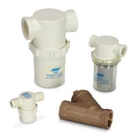 Filters, Watertoevoer, Watertanks, Vlotters