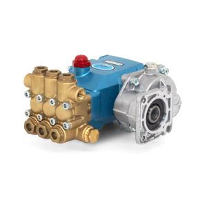 Hogedrukpompen voor brandstofmotoren