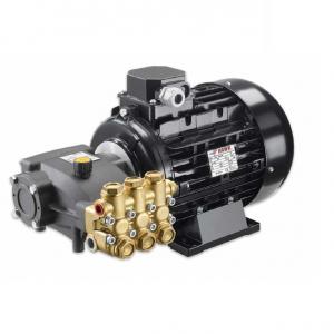 Hawk pomp & E-motor Units - excl. extra toebehoren