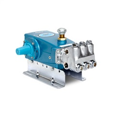 CatPumps .44101-serie 240°F / 115°C hoge temperatuur TEG Pumps