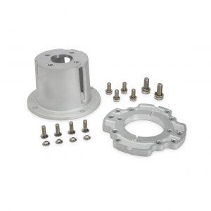 Hydrauliek motor lantaarnstukken Catpomp hogedrukpompen